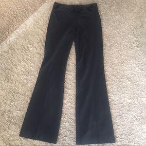BCBG Dress Pants w/ Decorative Waist